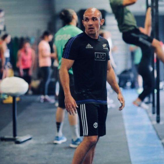 coach sportif en électrostimulation