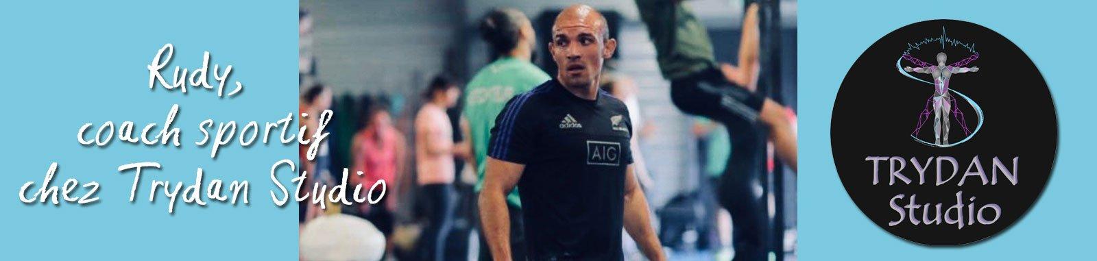 coach sportif trydan auriol